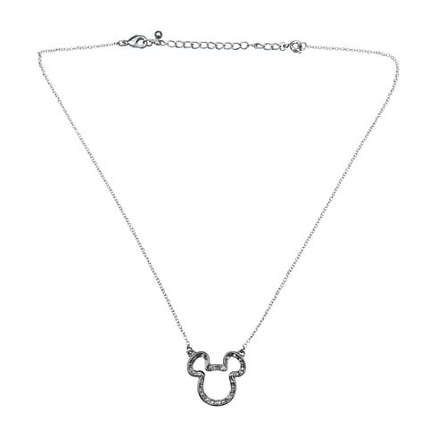 Mickey Pendant
