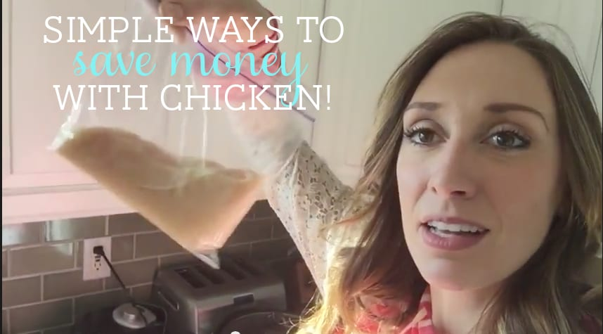 Several simple ways to save money with CHICKEN! From FunCheapOrFree.com