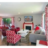 Disneyland condo dropped to $159/night for Freebs!