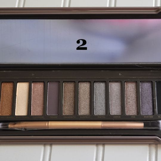 Urban Decay copycat palettes just $14.99! From FunCheapOrFree.com