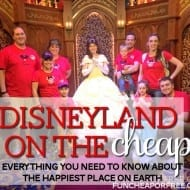 DISNEYLAND ON THE CHEAP: Part 3 – Inside the parks