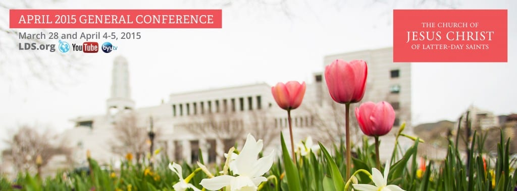General Conference - free religious broadcast