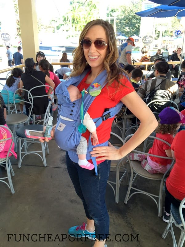 Disneyland On The Cheap, part 2 of 3: Prep, Packing, and Traveling with Kids. TONS of tips! Pin now, read later! from FunCheapOrFree.com