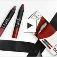 FREE Mini NARS Lip Pencils! (my new favorite lipsticks) – [Fruga..