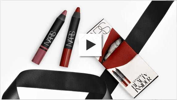 FREE Nars lip pencil duo! From FunCheapOrFree.com