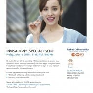 FREE Invisalign consultation [UTAH – Frugal Find Friday]