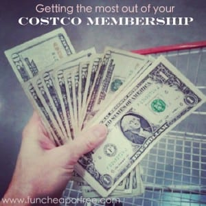 How to get the most out of your Costco membership from FunCheapOrFree.com