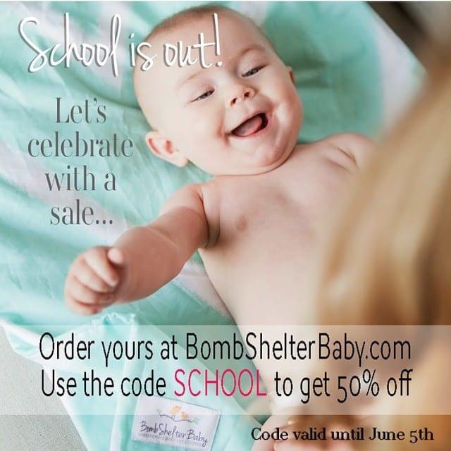 bombshelterbaby.com full-coverage nursing cover!