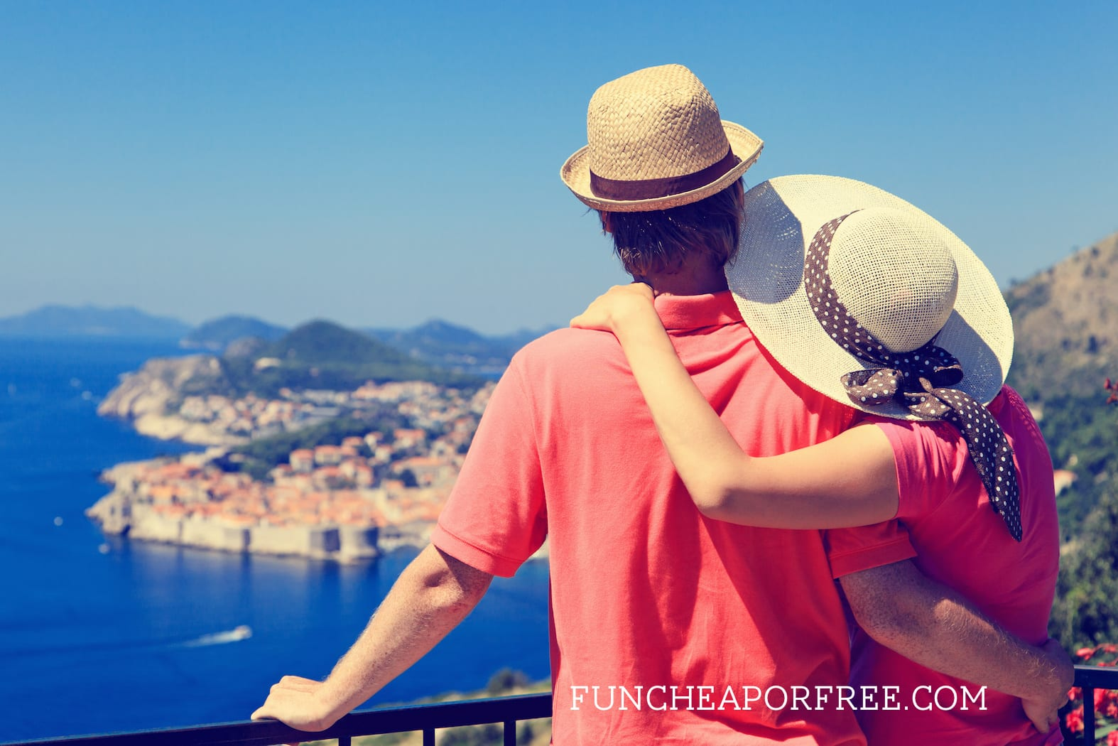 How to get your spouse to stop spending money 7 tips you for Best couples vacations on a budget