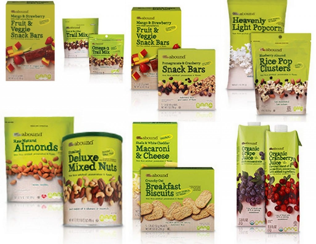AMAZING products from CVS. Healthy and tastes super good.
