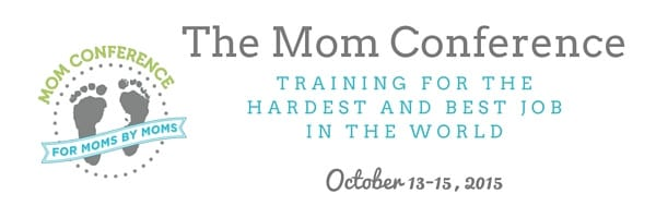 FREE online conference for moms. 20 speakers, AMAZING classes...for FREE!
