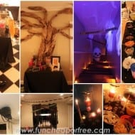 TONS of Fun, Cheap, and Free Halloween Party Ideas!