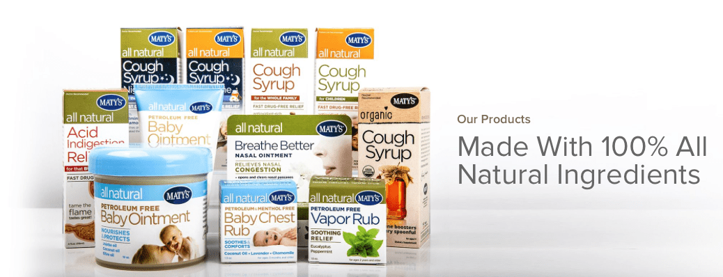 Great all-natural baby products you need to try!