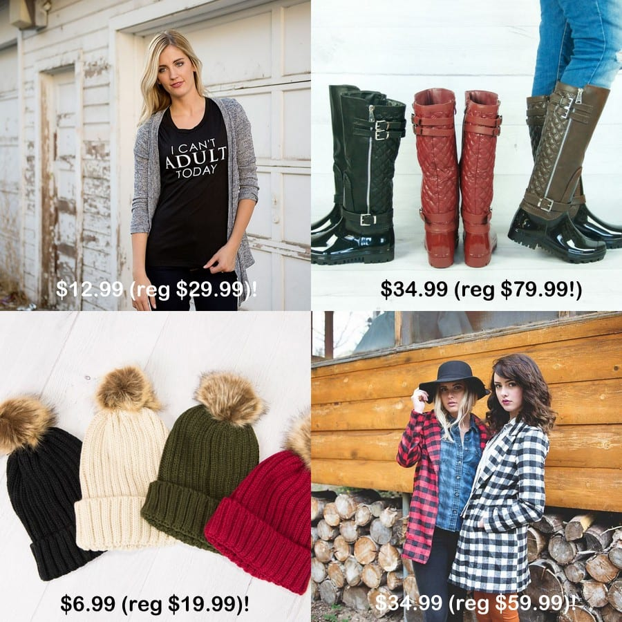 Exclusive deals from Jane.com!