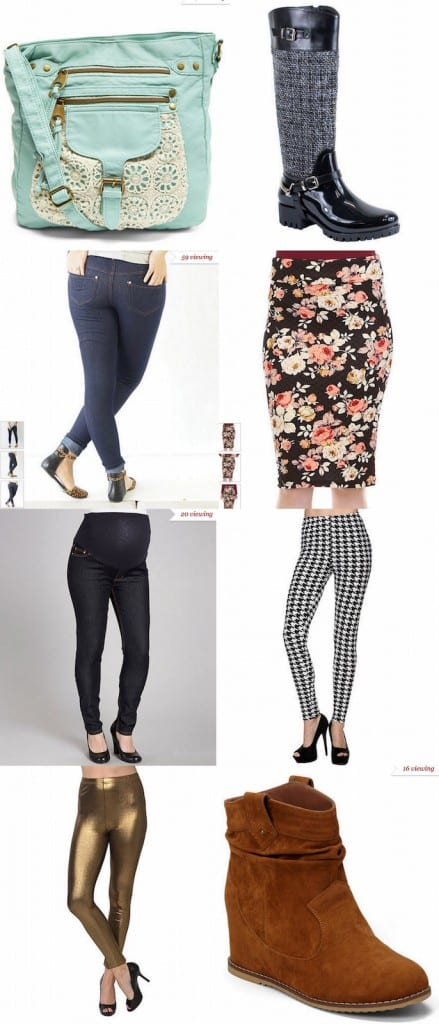 CUTE finds, all discounted right now - most under $13!