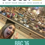 BBC '16 – Budget Boot Camp Conference Recap! (AKA my favorite ..
