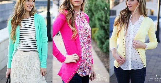 Frugal Finds for MOM! Cute cardigans, FREE samples from Lancome, FREE nail polish, and FREE e-books! www.FunCheapOrFree.com