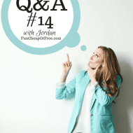 Live Q&A #14: Potty Training, Daily Schedule, our New House and M..
