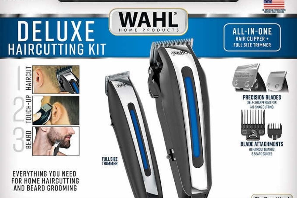Wahl shaving kit from Costco, Fun Cheap or Free