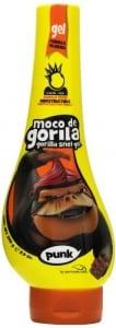 Gorilla Snot Gel - the best hair gel, EVER! www.funcheaporfree.com