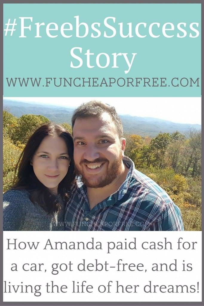 Read how one mom has found financial stability, and how you can, too! www.FunCheapOrFree.com