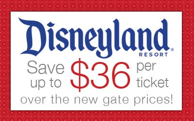 Disneyland ticket prices are going up... AGAIN! See how to save up to $36 per ticket with these tips! www.FunCheapOrFree.com