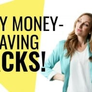 Top 11 Techy Money-Saving Hacks + $100 Ulta Giveaway!