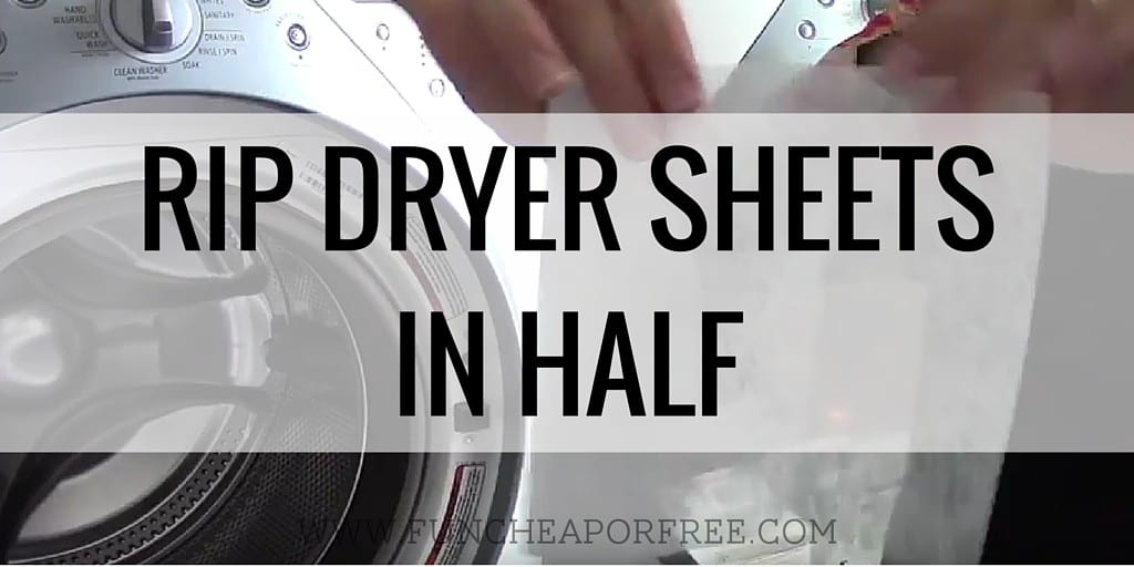 Laundry can be the pits... but with these hacks laundry day can be a breeze! Watch the video and see my tricks for making this chore less of a hassle! www.FunCheapOrFree.com