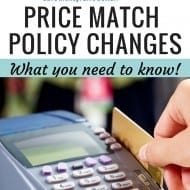 Walmart's Price Matching Changes – the Inside Scoop!