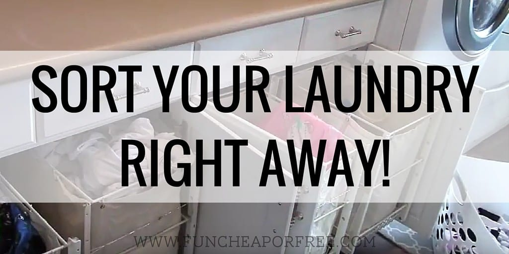 My Top 15 Laundry Hacks! (You're welcome in advance