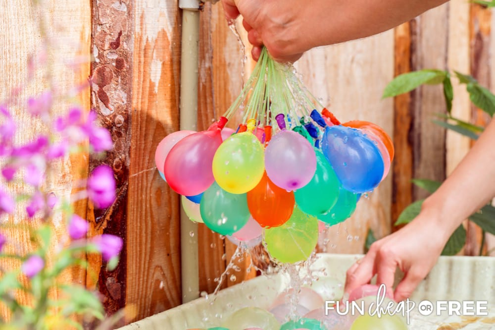 Fun Activities for Kids from Fun Cheap or Free