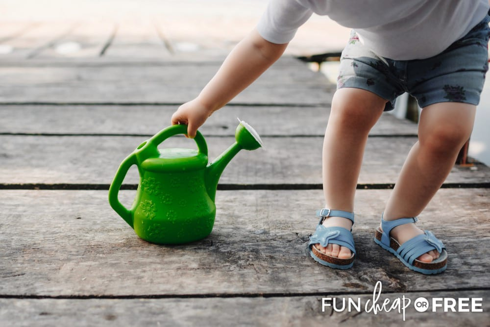 Fun Summer Activities for All Ages from Fun Cheap or Free