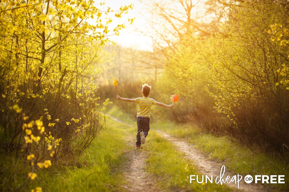 Plan Summer Fun for the Family from Fun Cheap or Free