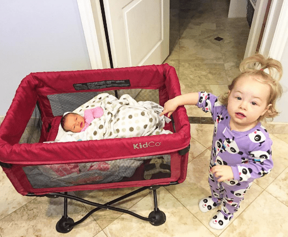 Knowing what baby products to buy, and skip can be tough. I'm sharing my favorites for sleepytime, home, travel, and mom. www.FunCheapOrFree.com