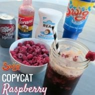 Copycat Swig Raspberry Dream Recipe! (…My favorite drink!)