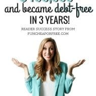 Reader Success Story: Mindy paid off $400k – including her home ..