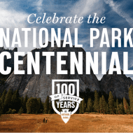 FREE Admission to National Parks – TODAY! (and anytime if you&#8..
