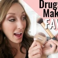 My (Affordable!) Drugstore Makeup Favorites!