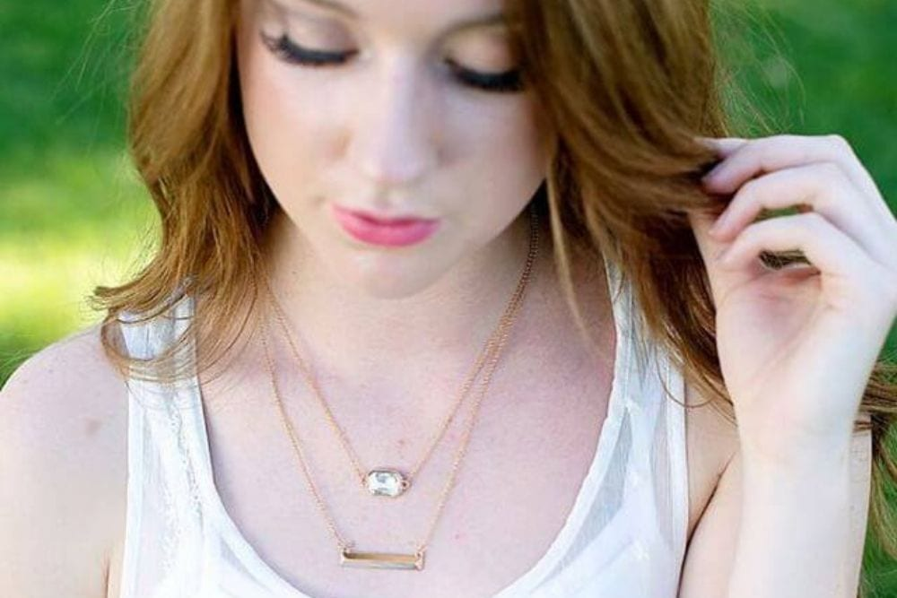 affordable jewelry for women, from Fun Cheap or Free