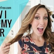 How I curl my hair! (+Video!)