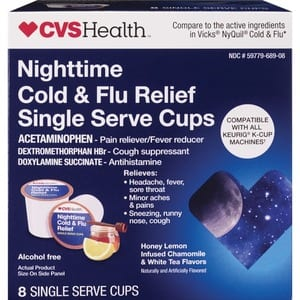 Getting the flu can be miserable. If you find yourself sick in bed this winter, we've gathered some of my favorite flu-fighters from CVS to make healing a bit easier! www.FunCheapOrFree.com