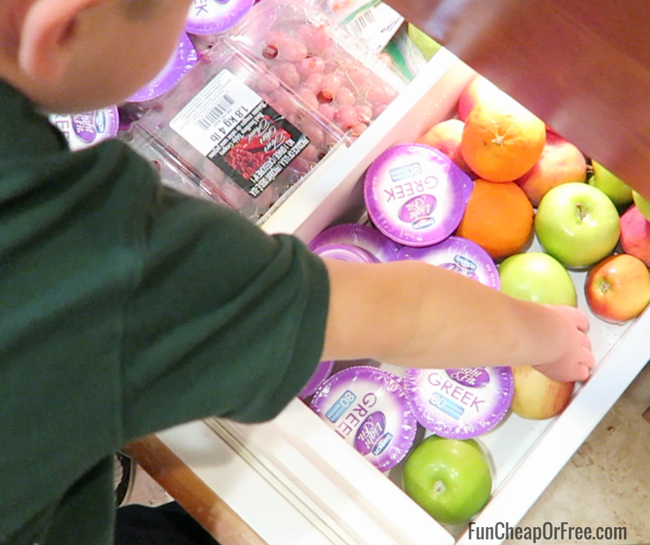 Packing school lunch for kids can be a pain! Get a few hacks to make getting lunch put together a breeze! FunCheapOrFree.com