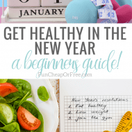 Getting Healthy In The New Year: A Beginner's Guide