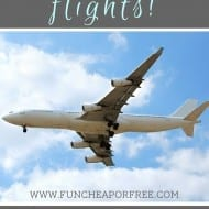 How to get the cheapest price on FLIGHTS! (Tips you NEED to know!)