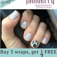FREE Nail Wraps! (Exclusive for Freebs only! – Frugal Find Frida..