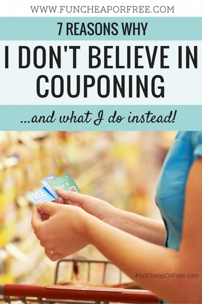 The BEST, EASIEST, and SMARTEST way to save money on groceries! Deals to Meals saves my budget! Read all about it - www.FunCheapOrFree.com