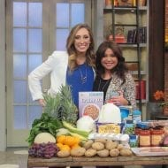 Rachael Ray is my new best friend.
