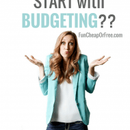 Where do I even start with budgeting?? | Q&A Tuesday