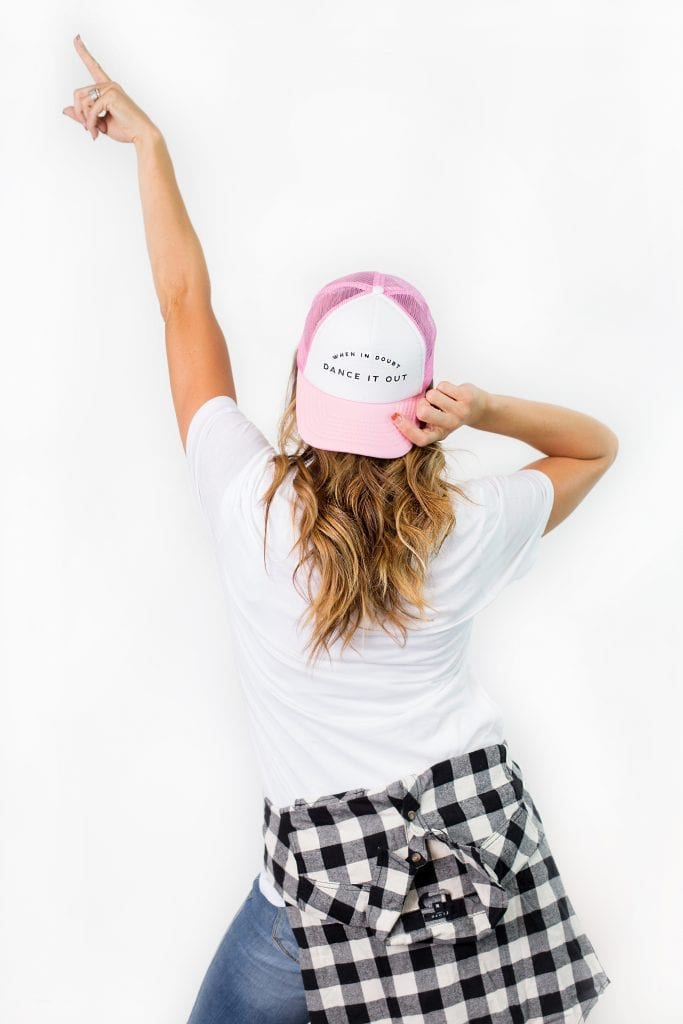 CUTEST trucker hats EVER! Just $14.95 shipped!