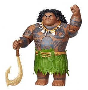 cutest moana Maui toy!